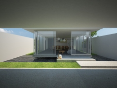 Casa Abarloada